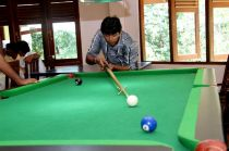 Pool (Billiards)
